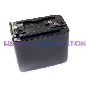Alinco EDH-11 Kotak Baterai DJ-180 DJ-480 DJ-580 Battery Case EDH11