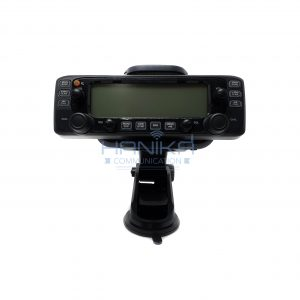 Bracket Mobil Icom IC-2730A Head Mount Suction Cup Holder Rig IC2730
