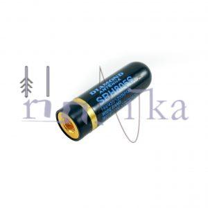Antena Dualband SRH805S SMA Male Diamond Antenna