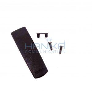 Belt Clip HT VX-8DR Yaesu Baru Jepitan Klip VX8 VX8DR VX8GR Penjepit