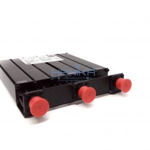 Celwave HFE8400A UHF 406-450 Duplexer Ori Baru Radio Rig Repeater