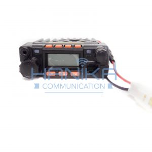 Asimoton AS-9900 Mini Rig Dualband Dual Standby Mobile Radio AS9900