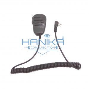 Hand Mic HT Cina Weierwei Baofeng Verxion Olinca Extra Mic Mini