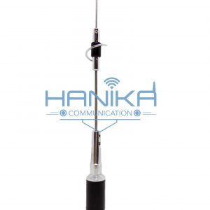 Antenna CR-77 Antena Radio Rig Mobil Dual Band Ori CR77 HT Dualband