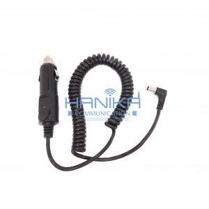 Charger Mobil HT Icom IC-V80 BP265 BC193 ICV80 V80 Adaptor Lighter