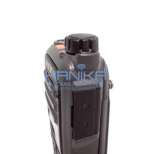 Knob HT HYT TC-580 Pemutar ON OFF Baru Handie Talkie Hytera TC580 Knop