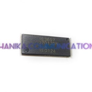 IC Flash GP328 GP338 HT Motorola Memory Mati Total AT49LV001NT 90TC