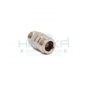 Konektor N Female to PL Female Connector Cewe Sambungan Drat Adaptor