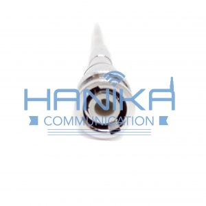 Toyo RS-20 Antena HT VHF BNC Male Teleskopik V80 V68 DJ196 RS20
