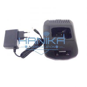 Charger GP-3188 Handie Talkie Motorola GP3188 Cajer Casan Baterai