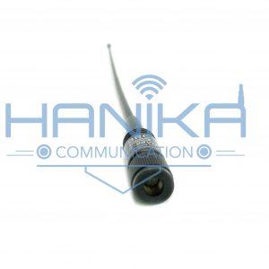 BRC CR-98S Antenna HT Dual Band SMA Male Antena Lidi VX3R CR89